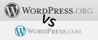 Wordpress.org eller Wordpress.com