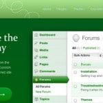 Hvordan lage forum på min Wordpress blogg?