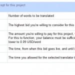 Oversettelse av dokumenter og websider online til en billig penge