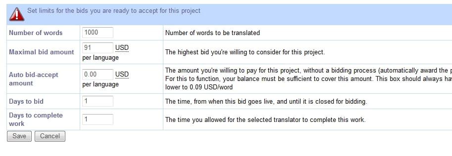Oversettelse av dokumenter online