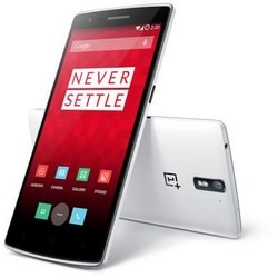 OnePlus One kinesisk mobil