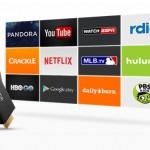 Bruke Chromecast og VPN samtidig