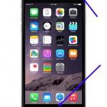 Hvordan ta skjermdump på en iPhone og iPad?