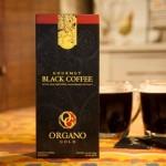 Sunn og økologisk kaffe og te