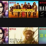 Netflix i 130 nye land!