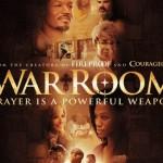 To filmer verdt å få med seg: Selma og War Room