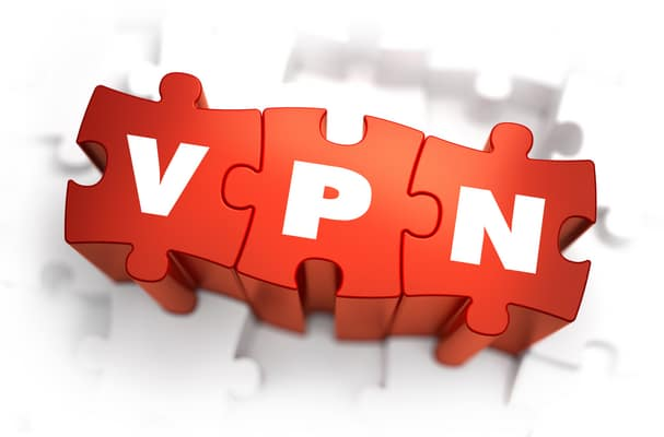 Konfigurer VPN manuellt på iPhone og iPad