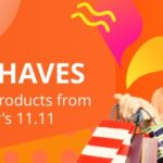 11 november er den store shoppingdagen i Kina