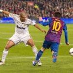 En drømmeuke med fotball i Spania