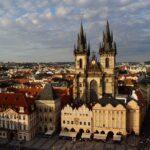 Hva må jeg se i Praha?